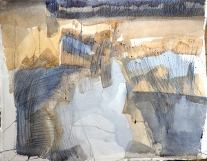 Ruth-McCabe.-Iken-Reed-Beds.-Watercolour